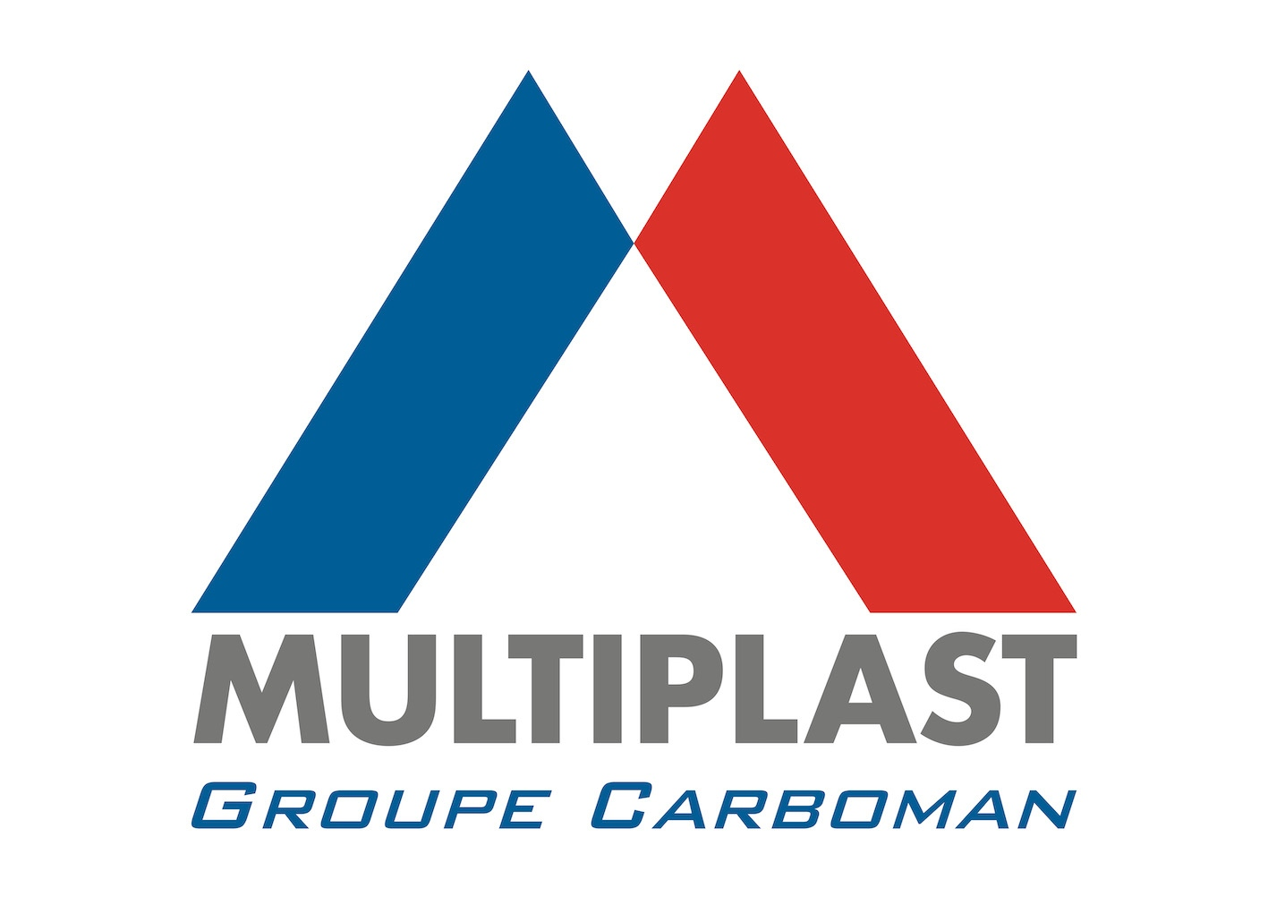 Logo Multiplast carboman HD